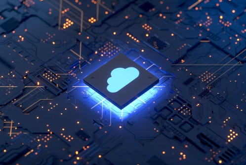 Cloud Native Applications | Software AG Government Solutions