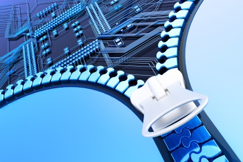Tech zIIP concept