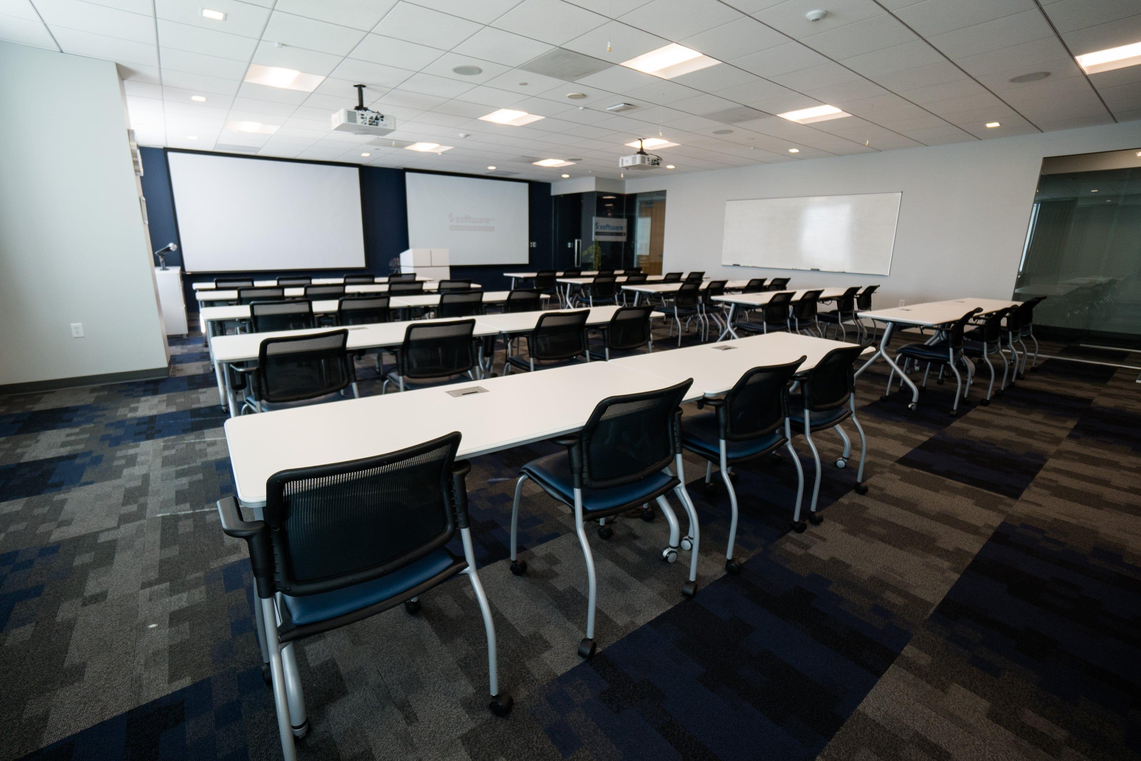 SAGGS Training Room
