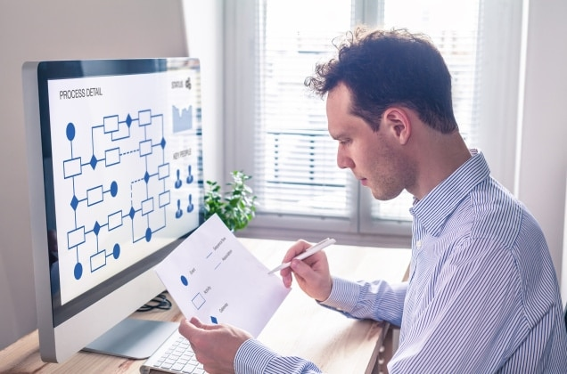 Modernize Government Agency Processes | Software AG Government Solutions