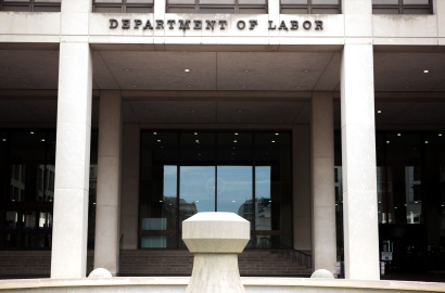 U.S. Department of Labor Building