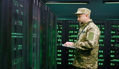 Software AG's Floyd West on API-Led Integration and Why it's Key to New DOD Data Strategy   Software AG Government Solutions
