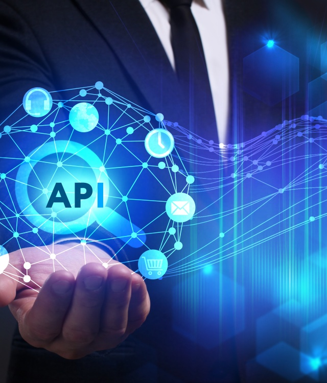 The Key to a Successful DoD Data Strategy: Secure APIs & Hybrid Integration   Software AG Government Solutions