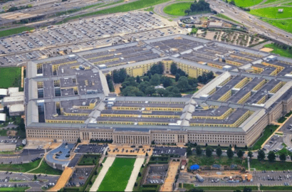 Connecting the Data: API-led Integration Is Key to DOD's Data Strategy | Software AG Government Solutions