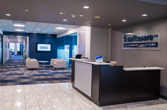 Software AG Government Solutions Office