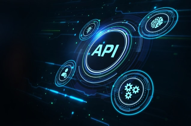 Government API Integration Graphic | Software AG Government Solutions